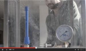 10 - Resistencia tubo PN20 Azul Fusión