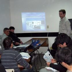 Escuela Técnica MaPa - Uruguay