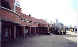 Balneario Saint Michel