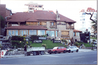 Restaurant Tío Curzio