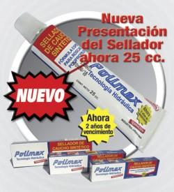 Nuevo Sellador !!!