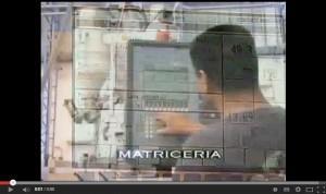 Matricería de Polimex Argentina S.A.