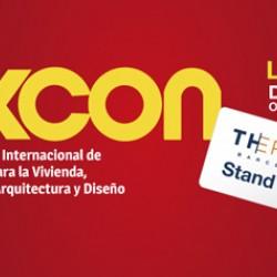 Excon 2012 - Lima - Perú