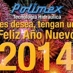FELIZ AÑO 2014 !!!